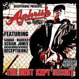 Alphrisk-The-Best-Kept-Secret
