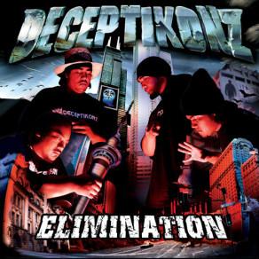 Deceptikonz-Elimination