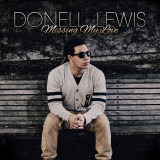 Donell-Lewis-Missing-My-Love