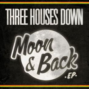 Moon&Back-EP