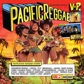 Pacific-Reggae-Vol1