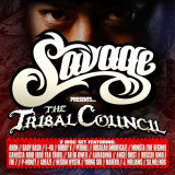 Savage-Tribal-Council