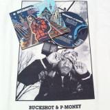 Buckshot-Tee-CD