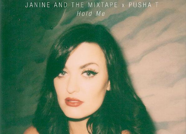 Janine-Pusha